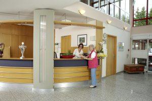 Unternehmen Wohnkonzepte für Senioren