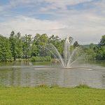 Bad König Ansichten eines Kurortes im Odenwald
