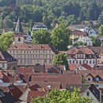 Leben in Bad König im Odenwald