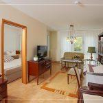 Hotel und Residenzwohnen für Senioren