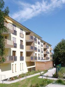 Gelbes Haus Bad König