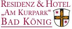 Residenz & Hotel Am Kurpark Bad König