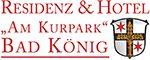 urlaub logo erholung seniorenresidenz