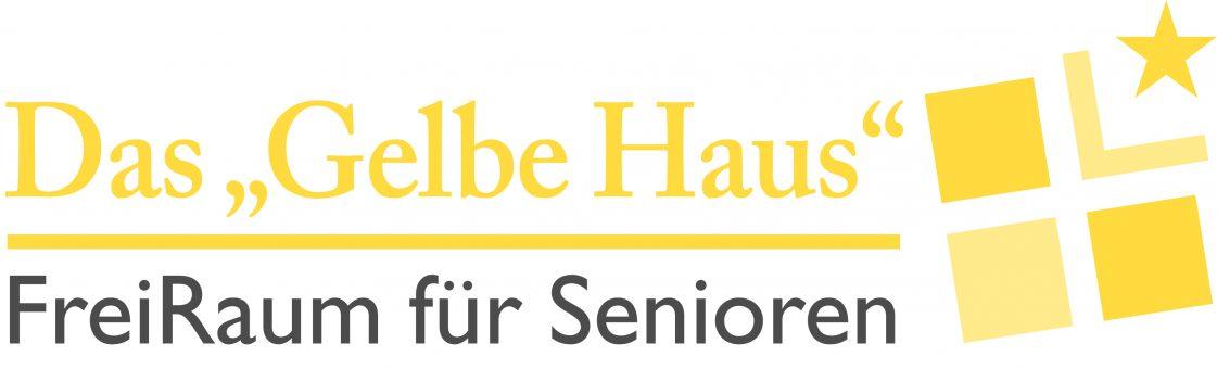 altersgerechtesWohnen gelbes Haus Bad König