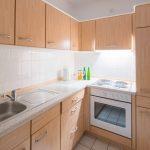 Küche, EBK, modern vielseitig kochen leben
